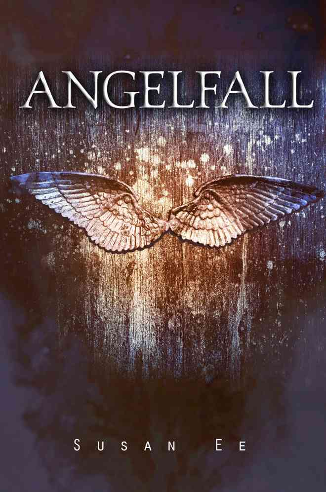 Angelfall By Ee, Susan