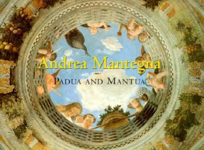 Andrea Mantegna By Christiansen, Keith