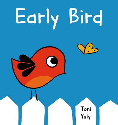 Early Bird By Yuly, Toni
